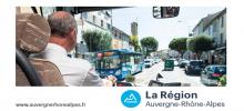Les titres de transport du réseau ardéchois en vente sur la boutique en ligne Oùra