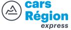 REGION - cars Région Express