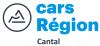 REGION - cars Région Cantal